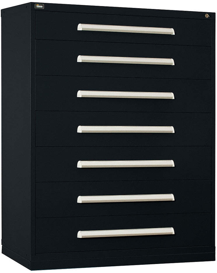 Modular Drawer Cabinet,59 In.