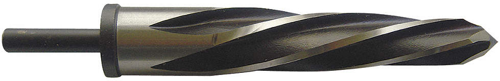 Construction Reamer,Straight 7