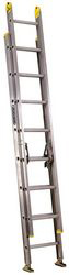Extension Ladder,Aluminum,16