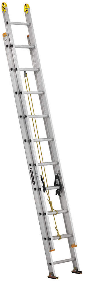 Extension Ladder,Pro Grip,