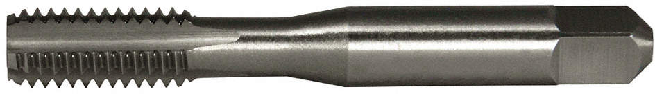 Greenfield Tap 328448 Hand Tap Bottoming M6-1.00 Thread Bright