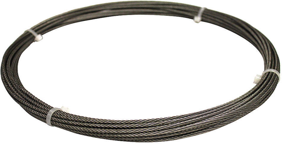 Cable,5/16 In.,50 Ft.,1800 Lb