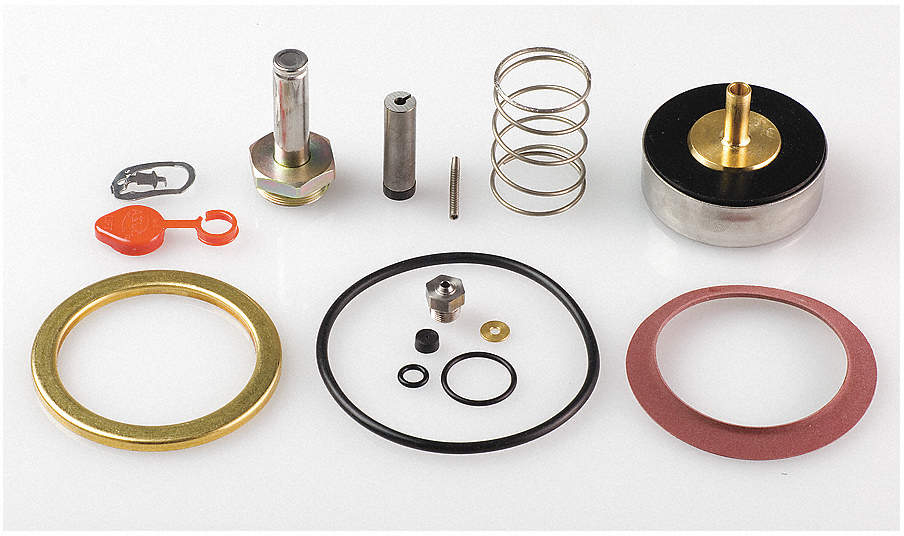 Valve Rebuild Kit,With