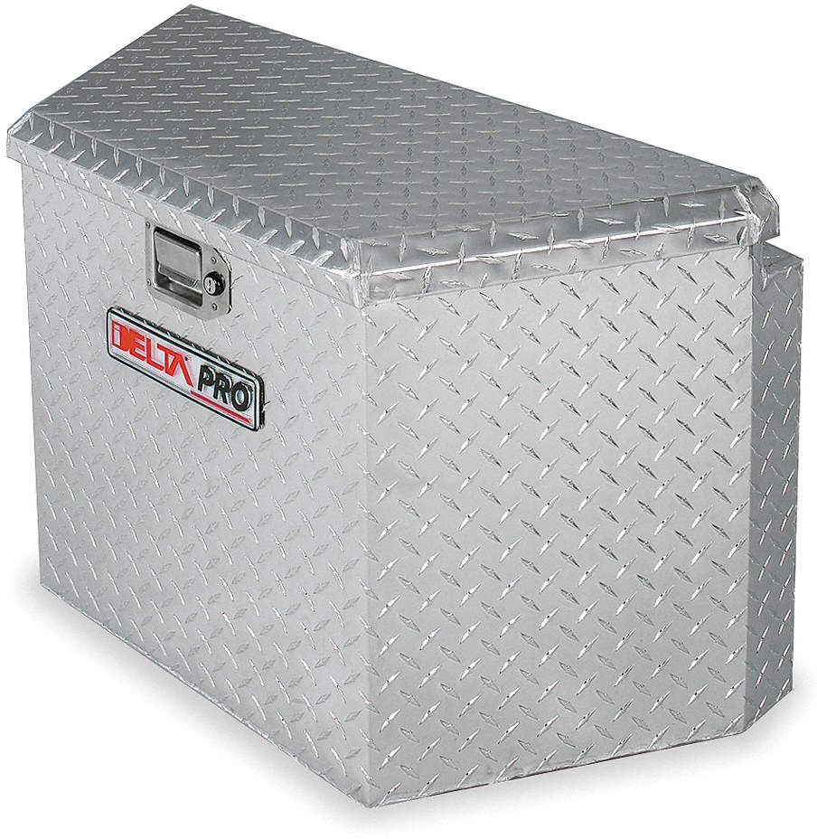 Trailer Tongue Box,33 In. W,16-