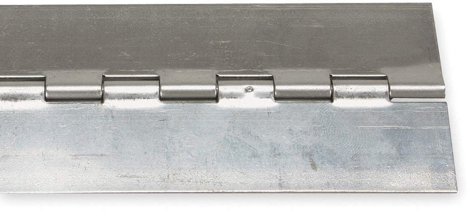 Continuous Hinge,6 Ft. L,3 In.