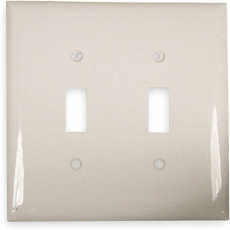 Toggle Switch Wall Plate,2
