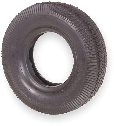 Replacement Tire,13 x 3.5 In.