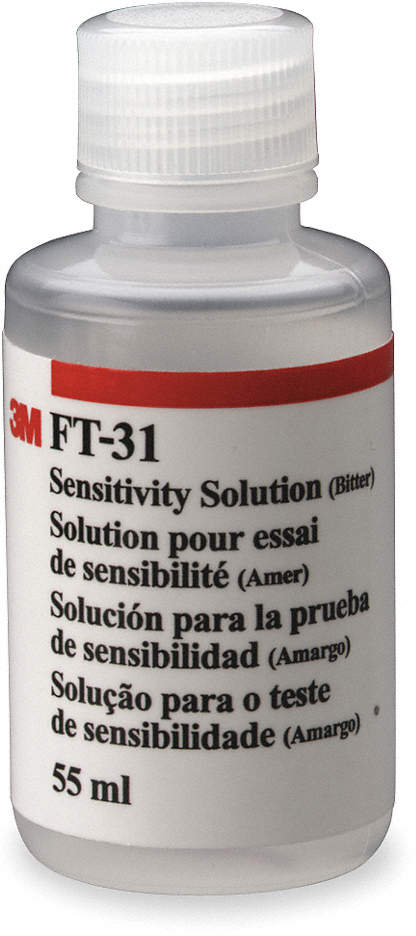 Sensitivity Solution,55mL,