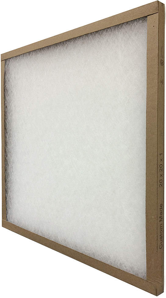 Air Filter,14x24x1 In,