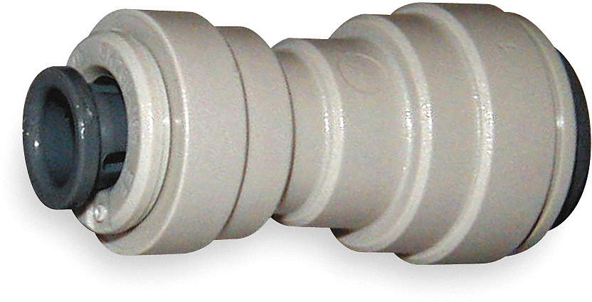 Reducer Union,3/8 x 1/4 In,