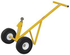 Machinery Mover Hand Truck,500