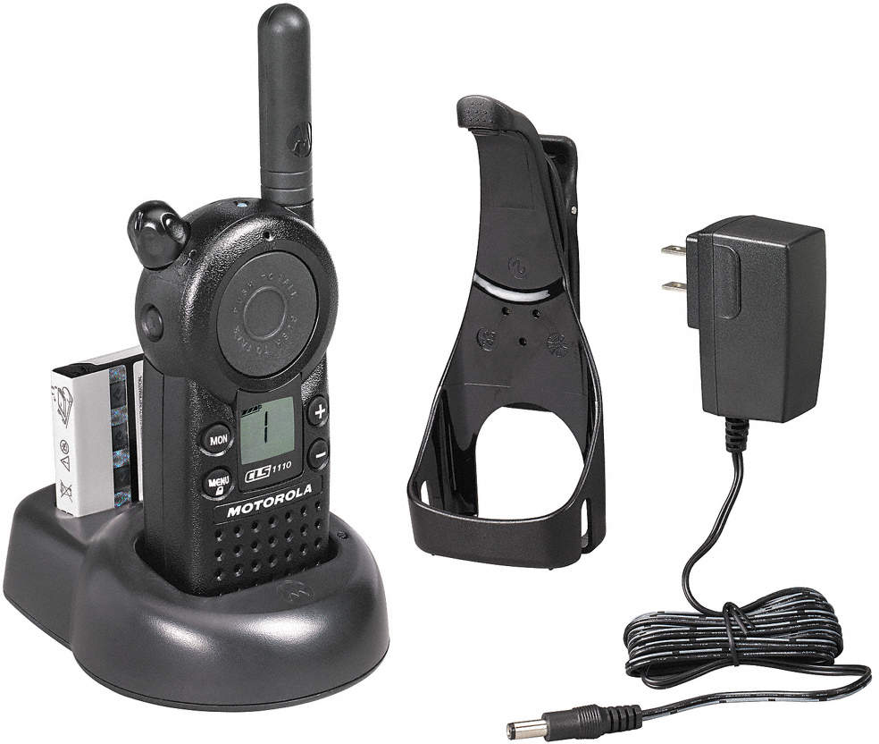 Two Way Radio,Uhf,1 Watt,450