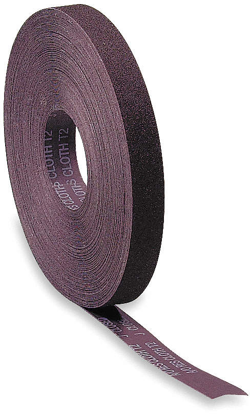 Abrasive Roll,Cloth,120G