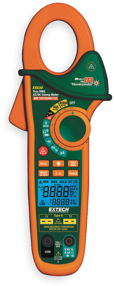 Clamp Meter,400A