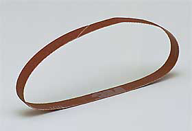 Cloth Belt,2x60In,80 Grit,PK50