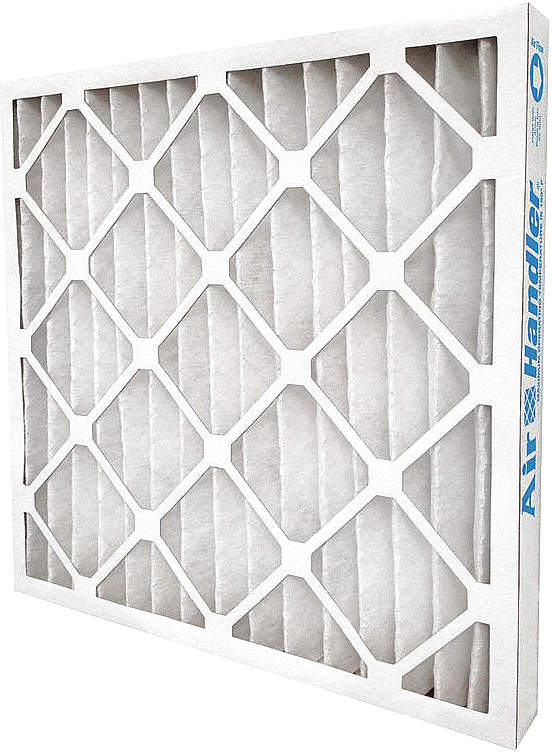 Antimicrobial Pleat Filter,
