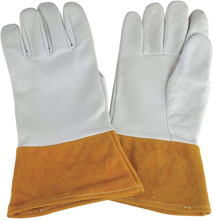 "Welding Gloves,Tig,12"",S,Pr"