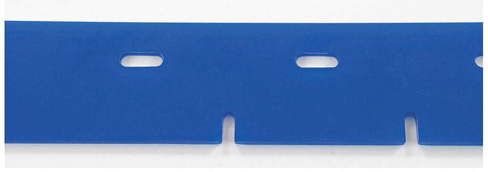 Blade Squeegee Front