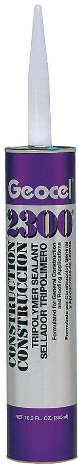 Construction Sealant,White,10.