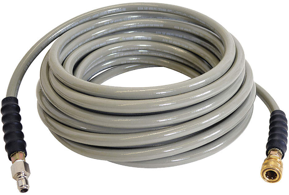 Hot Water Hose,3/8 In. D,200 Ft