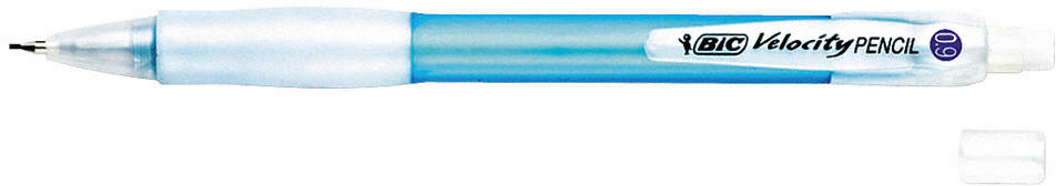 Mechanical Pencil,0.9mm,Blue,