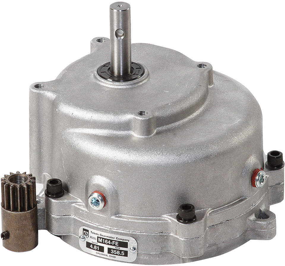 Speed Reducer,Direct Drive,48N,