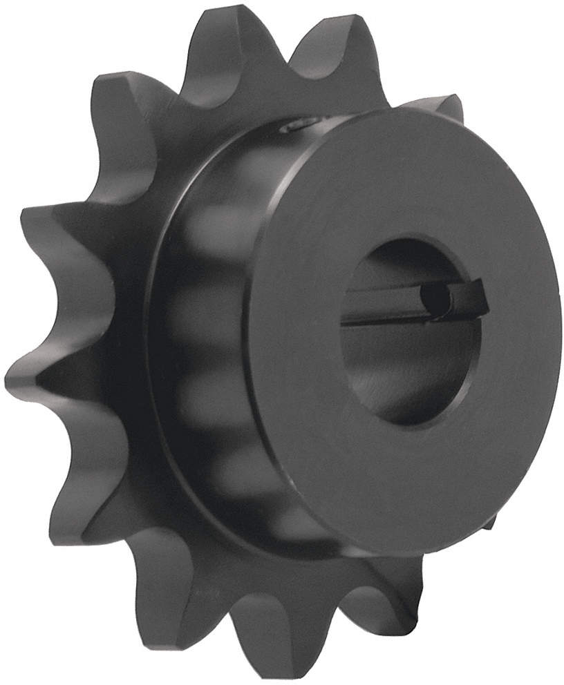 Sprocket,3.976in. Od,1-7/16in.