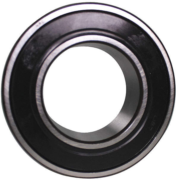 Bearing,30mm,28,600 N,Steel,
