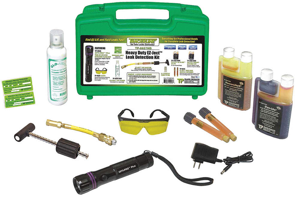 Service Tool,Oil And Coolant