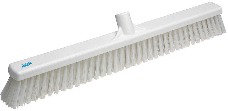 "Wide Sweeping Broom,24-2/5""L,"