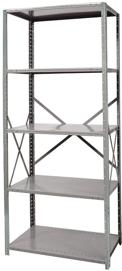 Open Shelving,87x48x18,5