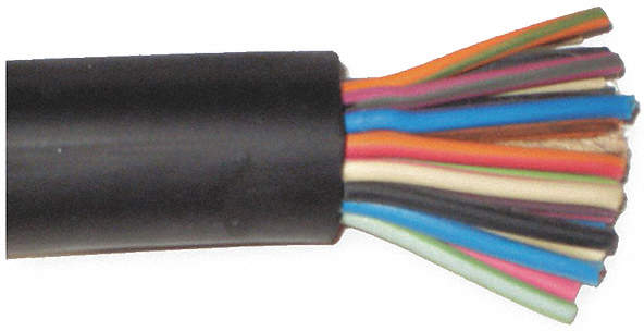 Portable Cord,16/16 Awg,Cut To