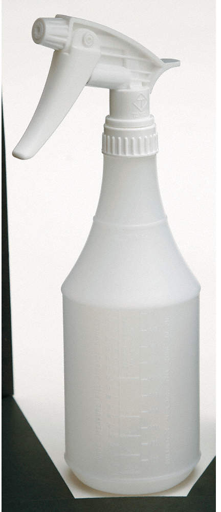Trigger Spray Bottle,24oz,Pk3