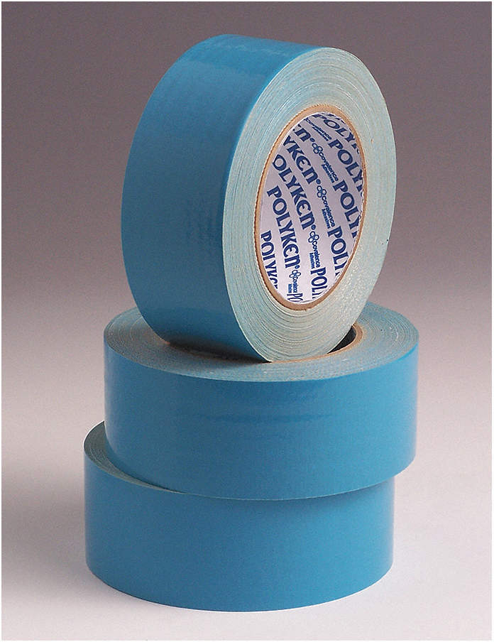 Double Coated Tape,1 In x 25