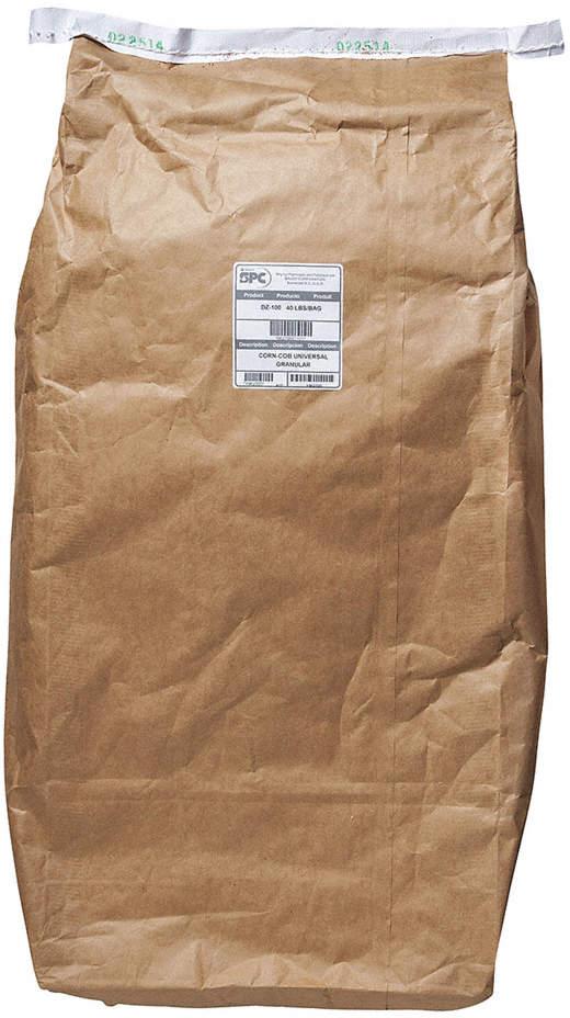 Maintenance Absorbent 25 lb. Bag