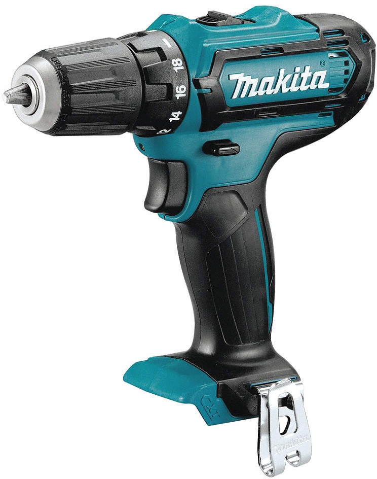 Cordless Drill/ Driver,3/8 In.