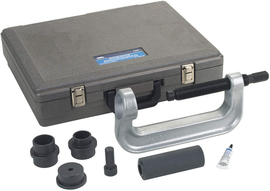 Wheel Stud Service Kit,19 In. L