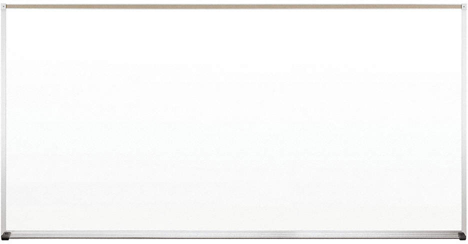 Dry Erase Board,Magnetic,Steel,