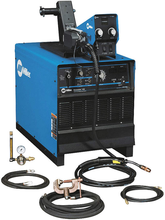 Multiprocess Welder,Phase 3,50/