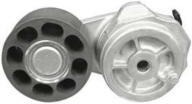 Belt Tensioner,Serpentine,89443