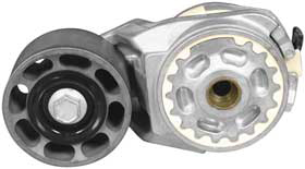 Belt Tensioner,Serpentine,89420