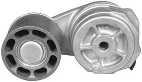 Belt Tensioner,Serpentine,89435