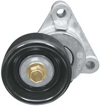Belt Tensioner,Serpentine,89461