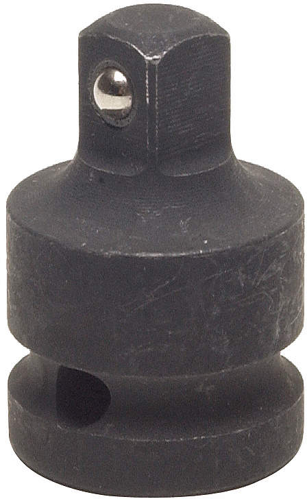 Impact Socket Adapter,1/2In x