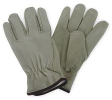 Cold Protection Gloves,S,Beige,