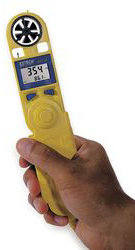 Anemometer,Thermo