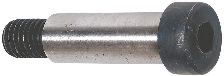 Shoulder Screw,3/8-16x5/8 L,Pk5