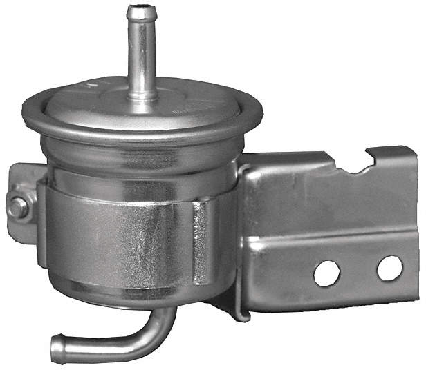 Fuel Filter With Bracket