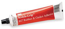 Gasket Sealant,5 Oz Tube,Brown