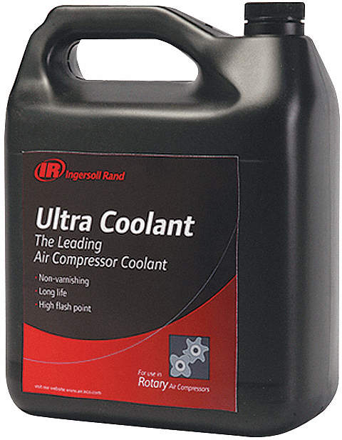 Compressor Coolant,Synthetic,